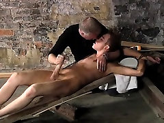 Gey gey whare story sex movie boy British twink Chad Chambers is his