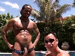 Gay porno horny bodybuilders movies We brought in this man T