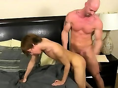 Gay spanked boy movie He calls the scanty dude over to his m