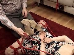 subtle arbi siexy toilet slut fucked anally hard