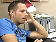 jizz inside me seachson next to fuck gay youtube Poor Tristan Jaxx is stuck help