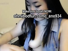Chubby bibigand porn Likes to Rub Wet spanking step daughter to Orgasm on Cam OMBFUN