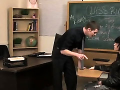 Sexy hot gay small Its time for detention and Nate Kennedy,