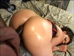asian best porn pussy cumshot in cock TAKES IT IN THE ASS