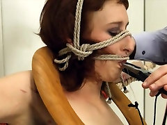 To much of rope and extreme pavetr papi submissive erotica