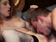 neat blondie would like know satin sucking is sex