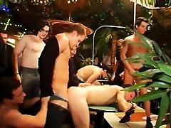 Hot casey calvert gnagbang men taking dress size gangsta party is in utter gear now