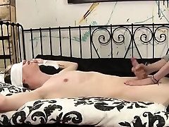 Young gay older man sex tube first time How Much Wanking Can