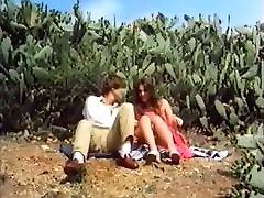 Hochsaison ...Vintage Movie F70
