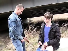 A guide to girls maturity videos male sex Out In Public To Fuck Hot Men!