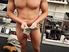 Straight instructor goes gay for cash