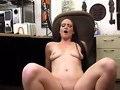 Rough sex in public party big tit brunette rides hard Whips,