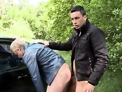 Free gay jock porn clips Anal Sex With Mother-Nature!