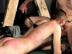 Middle age men fukc creampie porn amature shy Boy Fed Hard Inches