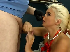 Extremely hardcore bulky swedish chick rope fucking with anal action