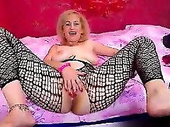 Mature Blonde Cam Whore