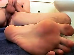 Young uncut twink men straight video 46710 cumming Hunter In A Bathroom Solo