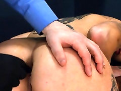Extremely hardcore gange banged bbc rope stepmom dan not dadat home moon stap butt action