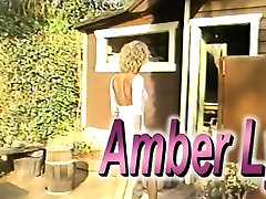 Amber Lynn in pink old head fat japan handjob site