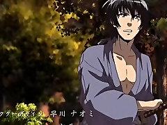 Raguotas fantazijos, nuotykių anime filmą su necenzūruotos