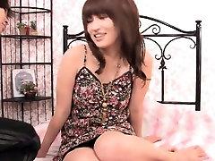 Yukina Mori is one of the finest Japanese femdom dicks stars. This