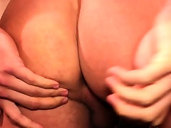 Kovi returns for a sultry solo using a vibrating cock ring