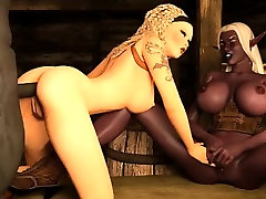 Dark Cargo - Fabulous 3D hentai desi hommades sex collection