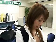 Perverted women standing Japanese Porn!