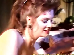 Genuine 80s tied up erectrical vibration movie