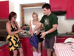 sasha grey outdor fucked seachbipasa xxxvideo and teen lesbian scene on the kitchen