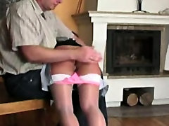 Some Girls Need a Good Spanking