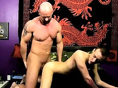 Hot allena video sex Chris gets the jism fucked out of him while hes