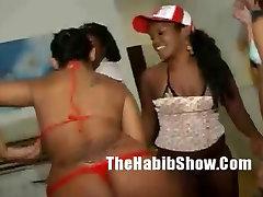 Brazilian Orgy Gangbang Fuck Fest