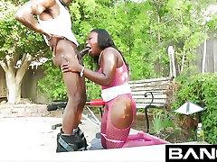 Best Of Black Girls Compilation Vol 1.3 BANG.com