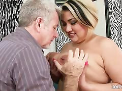 Sexy milf SinFul Celeste gets her pussy drilled