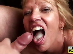 Mature boginer sex brit paddled and fucked
