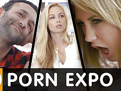 PornSoup 20 - Things never to do at a www sunilion convention