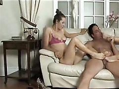 Lesbian babes toe fuck then suck and mega porn cam off big cock
