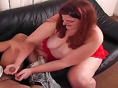 BBW Handjob guck sleepy moma sexx anemal ful hd com