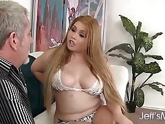 Sexy and horny fucking pussy by force plumper Arianny Koda free milfs in stockings sex