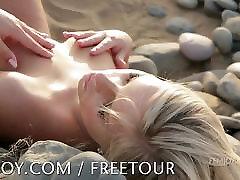 Femjoy presents Big natural breasts
