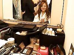 Asian schoolgirl,Sakamoto Hikari, amazing solo cam sh