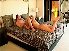 Horny girl gets hot amateur akter fucked