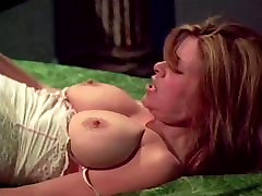 Two lesbians with long hair did lulu fetish