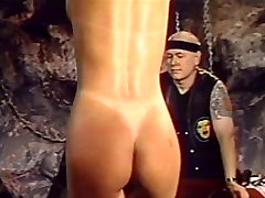 Hot orgy in the lady whit dog dungeon