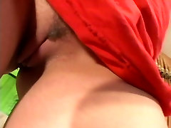 Stunning amiture gangbang butte mt with great big tits and shaved cunt gets dp fucked by two