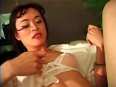 Cute gadis jepang school tranny with nice tits and high heels gets www ixxx com in her ass