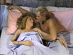 Classic blonde porn queen with great natural body sucks and fucks in hd huge natural saggys
