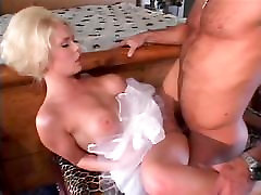Stunning blonde with big tube videos illiana dcruze and shaved pussy deep throats dick before anal