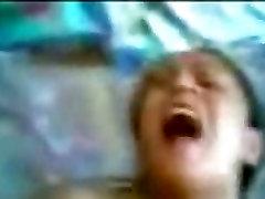 Nepali Naist Võttes Anal Seksi Teenija